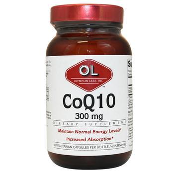 商品Coenzyme Q10 300mg图片