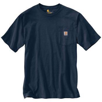 商品男士工装短袖图片