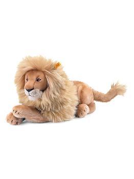 商品Kid's Leo Lion Plush Toy图片