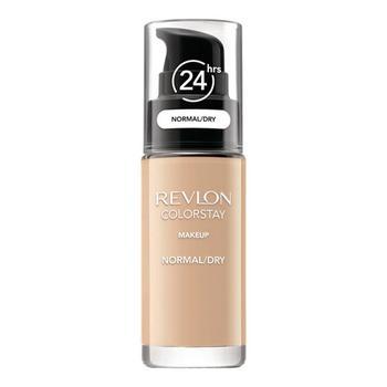 商品Revlon Colorstay Makeup With Softflex For Normal / Dry Skin, Buff #1401, 1 ea图片
