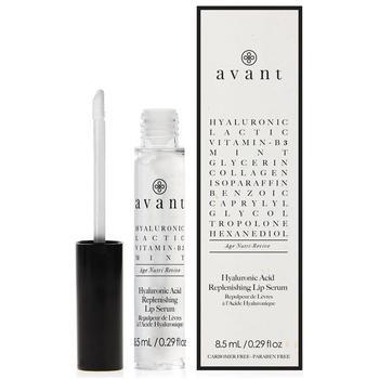 商品Avant Skincare Hyaluronic Acid Replenishing Lip Serum 8.5ml图片