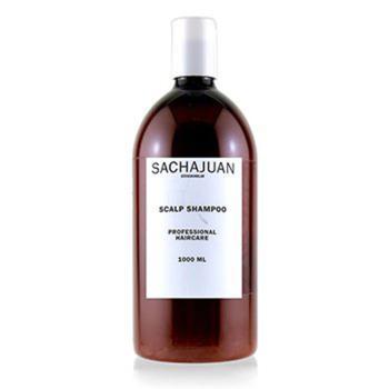 商品Sachajuan Scalp Shampoo 33.8 oz Hair Care 7350016331746图片