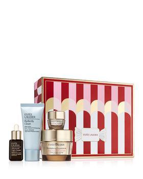 商品Firm + Glow Skincare Treats Gift Set ($153 value)图片