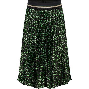 商品SHIRTAPORTER - Skirt, Black, Girl, 10 yrs图片