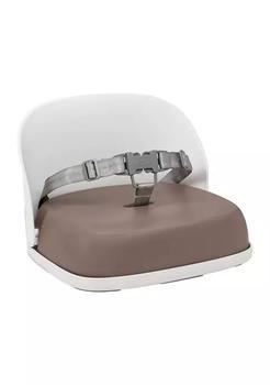 商品Tot Perch Booster Seat with Straps - Taupe图片