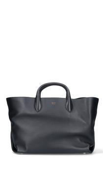 商品Khaite Amelia Medium Tote Bag - Only One Size / Black图片