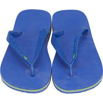 商品Brazil Flip Flops - Marine Blue图片