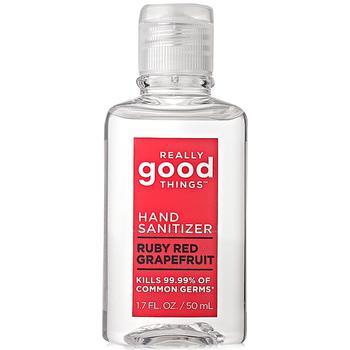 商品Ruby Red Grapefruit Hand Sanitizer, 1.7-oz.图片