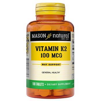 商品Vitamin K2 Menaquinone图片
