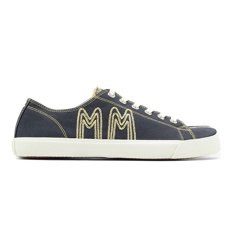 商品刺绣分趾休闲鞋ITabi MM图片