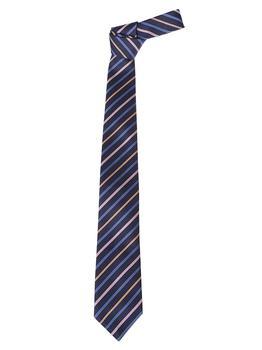 商品Etro Stripe Patterned Tie - Only One Size / Multi图片