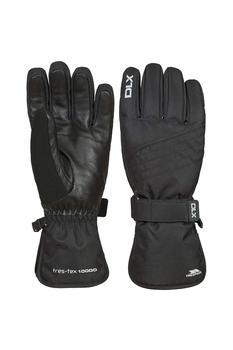 商品Trespass Rutger Ski Gloves (Black)图片