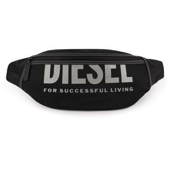 商品DIESEL KIDS - Belt Bag, Black, Girl, One Size Junior图片