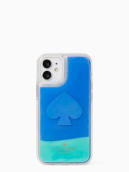 商品liquid sand iphone 12 mini case图片