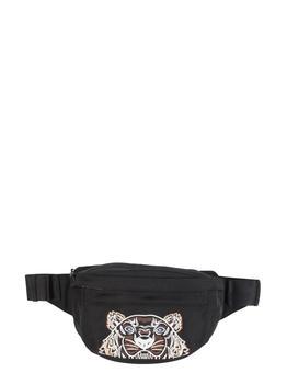 商品Kenzo Belt Bag With Tiger Logo图片