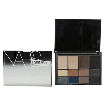 商品Narsissist Cheek Studio Palette 8322图片