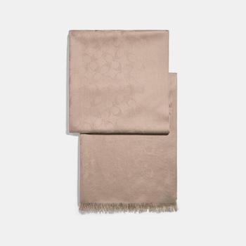 商品COACH Signature Wrap图片