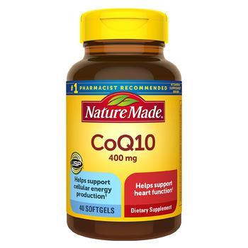 商品辅酶Q10 400mg 保护心脏图片