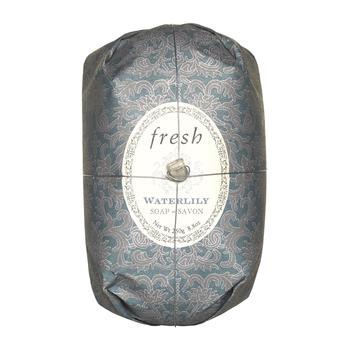 商品Waterlilly Oval Soap 睡莲香皂图片