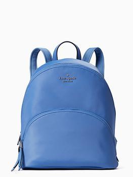商品karissa nylon large backpack图片