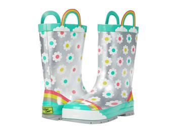 商品Bloom Dot Rain Boots (Toddler/Little Kid/Big Kid)图片