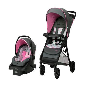 商品Baby Smooth Ride Travel system图片