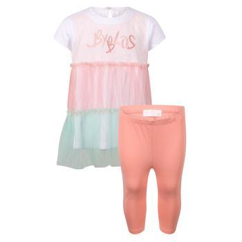 商品BYBLOS - Playsuit, Multicolour, Girl, 24 mth图片