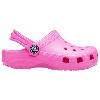商品Crocs Classic Clog - Girls' Preschool图片