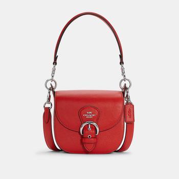 商品COACH Kleo Shoulder Bag 17图片