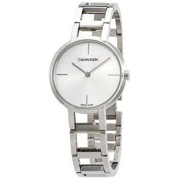 商品CK 女士手表潮流时尚手表图片