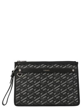 商品Versace 'la Greca Signature' Bag图片