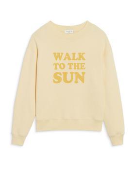 商品Sun Graphic Sweatshirt图片