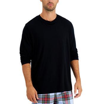 商品Men's Chatham Knit Long-Sleeve T-Shirt, Created for Macy's图片