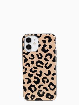 商品graphic leopard iphone 12 mini case图片