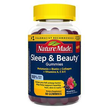 商品Sleep & Beauty Vitamins图片
