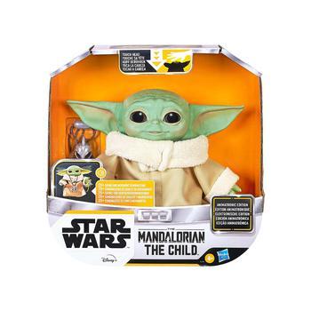 商品星球大战 Baby Yoda 尤达宝贝图片