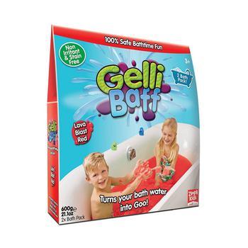 商品Gel Bath Gelli Baff - 2 Use - 600G图片