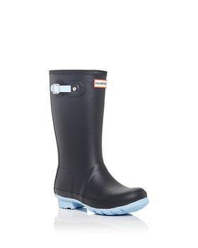 商品Girls' Original Insulated Rain Boots - Little Kid, Big Kid图片