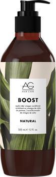 商品Natural Boost Apple Cider Vinegar Conditioner图片