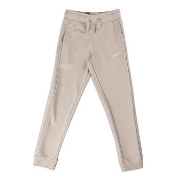 商品Nike Swoosh Cuffed - Grade School Pants图片