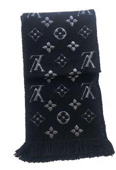 商品Logomania wool scarf图片