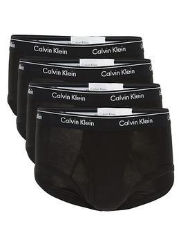 商品男士4条装纯棉内裤图片
