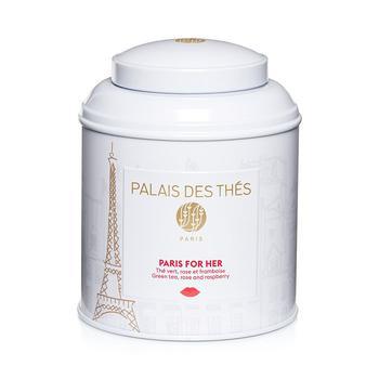 商品Paris for Her Tea图片
