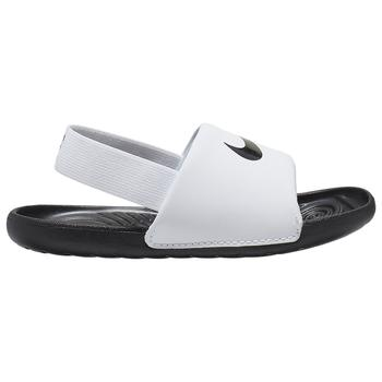 商品Nike Kawa Slide - Boys' Toddler图片