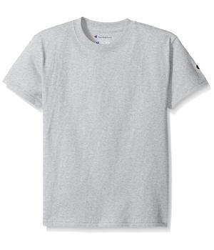 商品Short Sleeve Jersey Tee图片