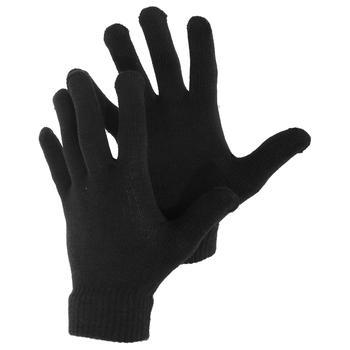 商品Mens Knitted Winter Magic Gloves (Black) ONE SIZE ONLY图片