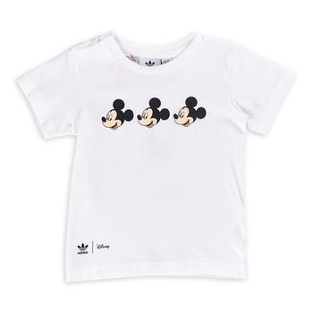 商品adidas Originals Shortsleeve - Baby T-Shirts图片