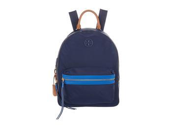 商品Perry Nylon Zip Backpack图片