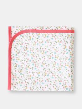 商品Pink Arabella Blanket图片