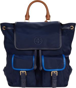 商品Perry Nylon Flap Backpack图片